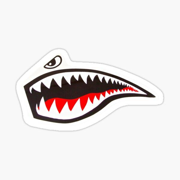 Requin tigre Sticker