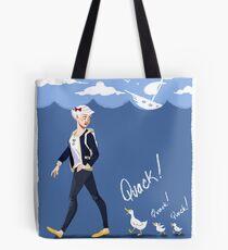 Quack! Quack! Tote Bag