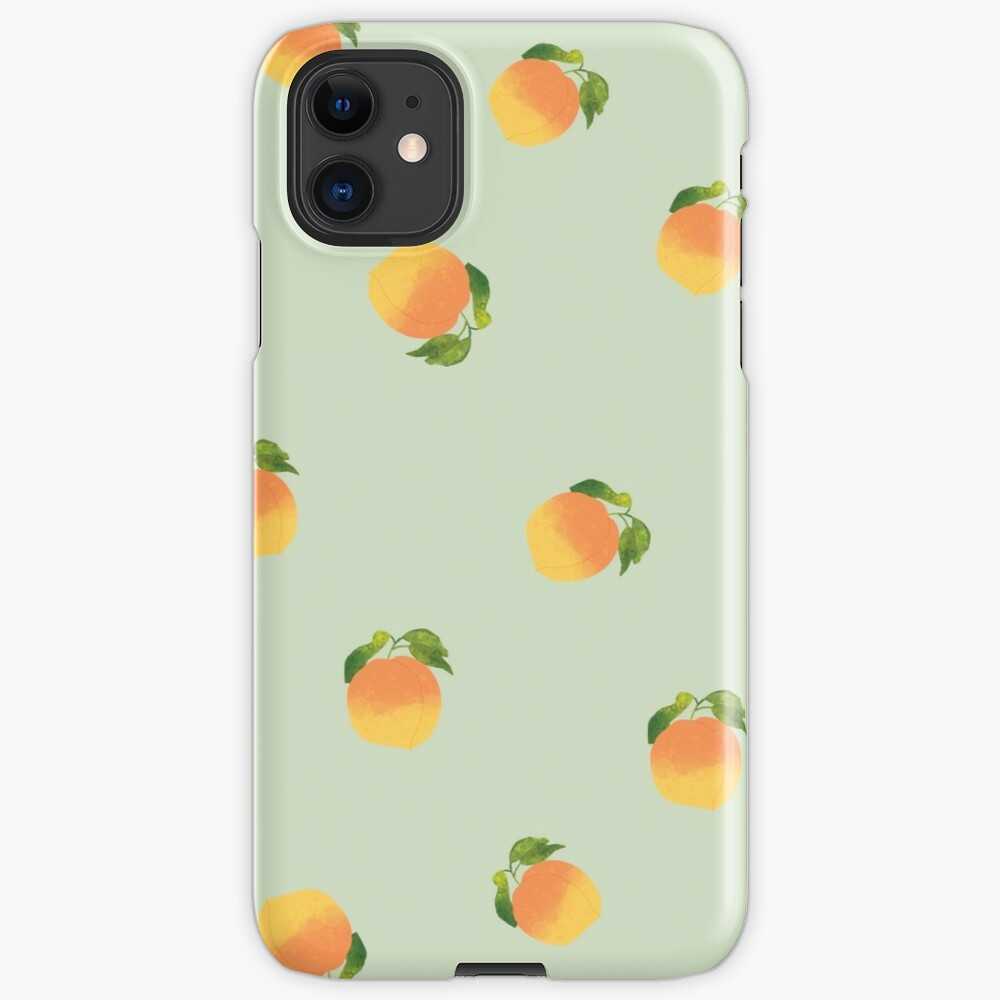 peaches green background iphone case cover by searchfornargls redbubble peaches green background iphone case cover by searchfornargls redbubble