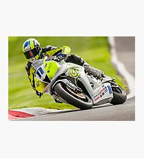 Bike 11 .Sam Lowes  Photographic Print