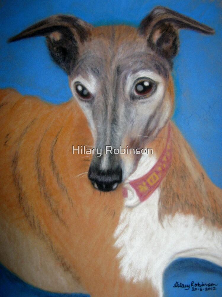 Fibi by Hilary Robinson