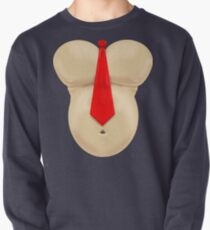 Monkey Suit Pullover