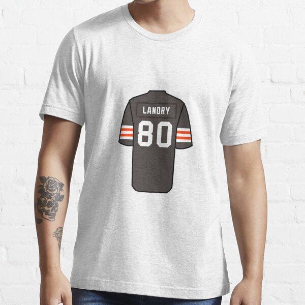 jarvis landry jersey t shirt