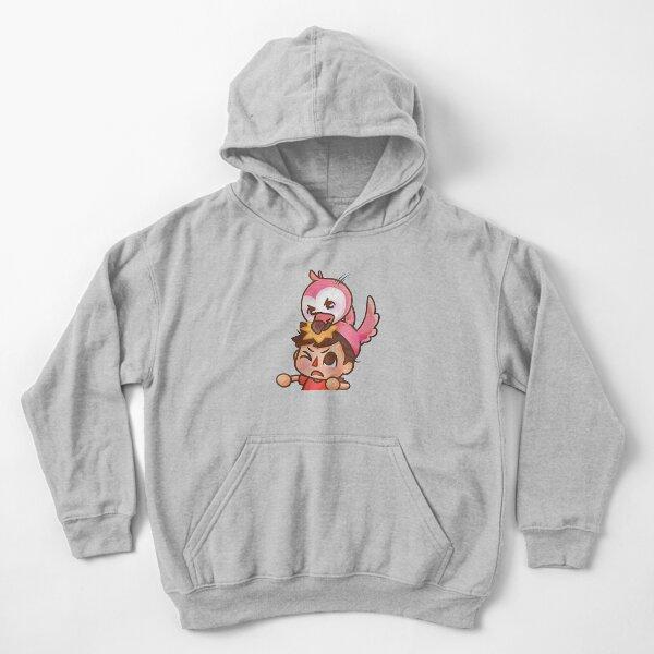 Untitled Kids Pullover Hoodie