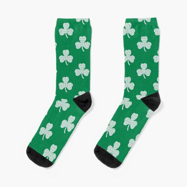 Parquet Clover 4 Socks