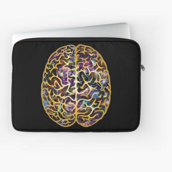 Neuropsychology Laptop Sleeve