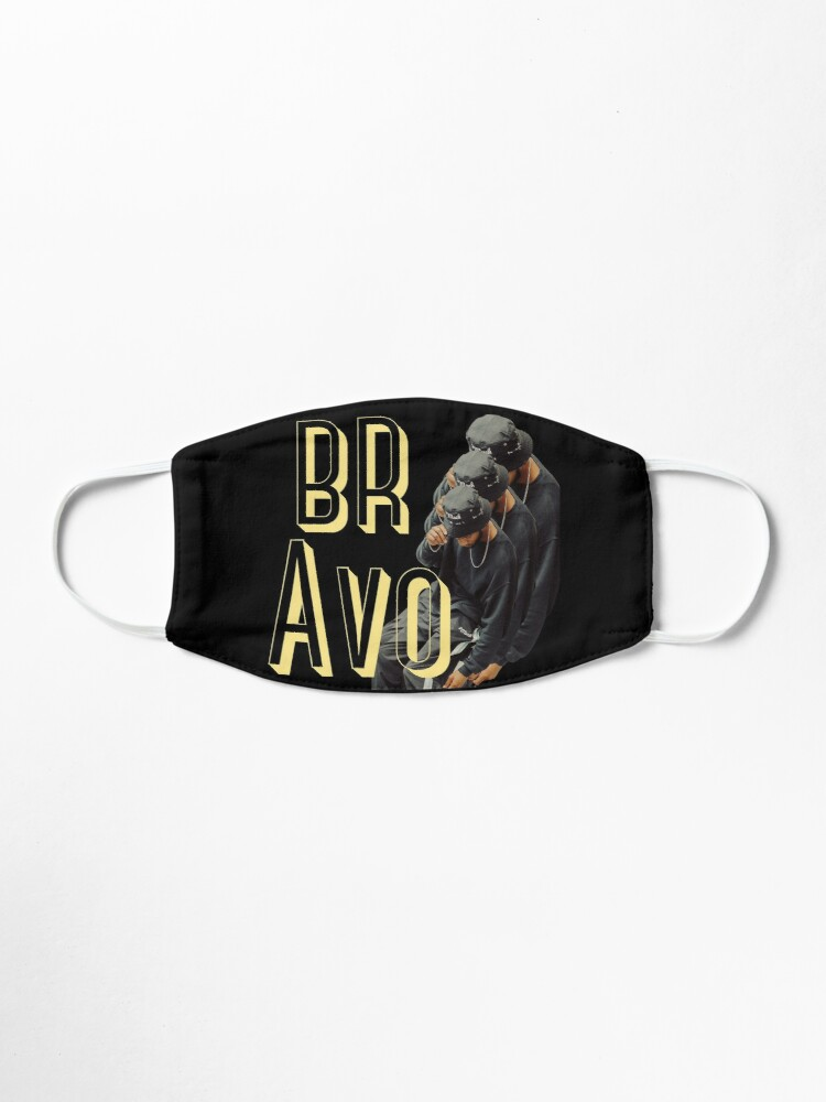 Alternate view of @ty_bravo / spr 20' Mask