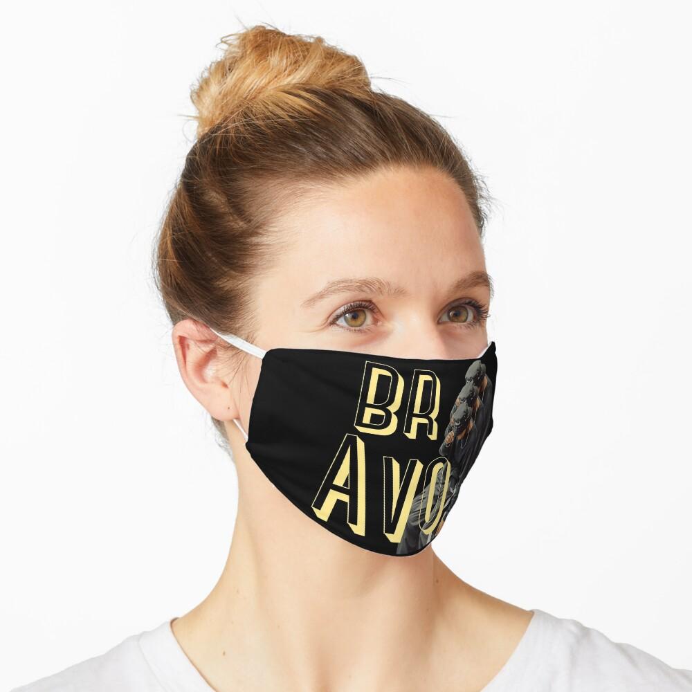 @ty_bravo / spr 20' Mask