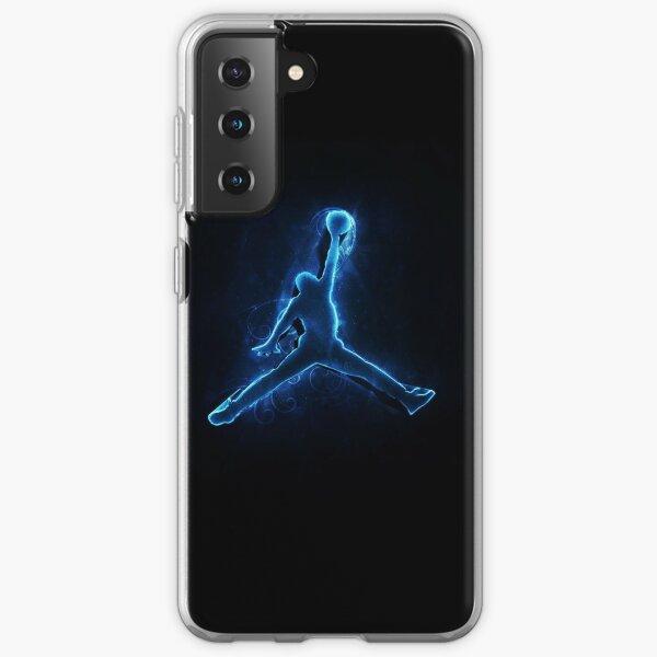 Michael Jordan 404 Samsung Galaxy Soft Case