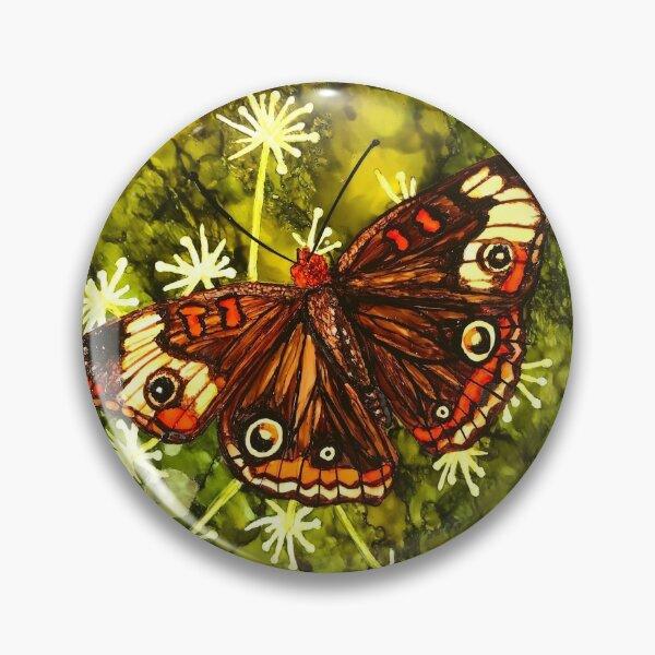 Darlene the Darling Butterfly Pin