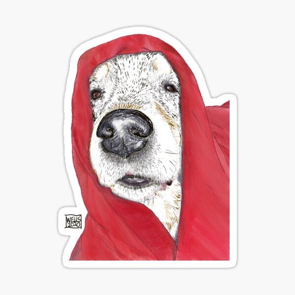 Pip Sticker