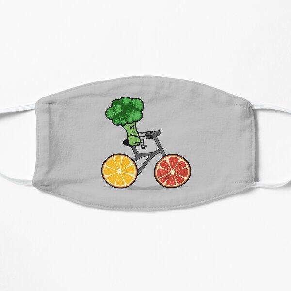 Vegan Bicycle Flat Mask