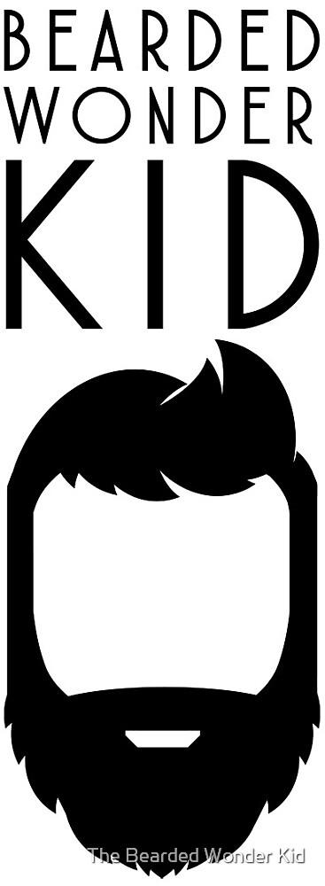Brand That Beard by The Bearded Wonder Kid