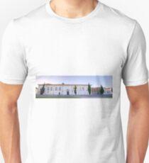 Mosteiro de Jesus - Aveiro Unisex T-Shirt