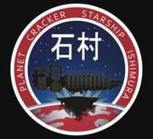 Planet Cracker Starship Ishimura