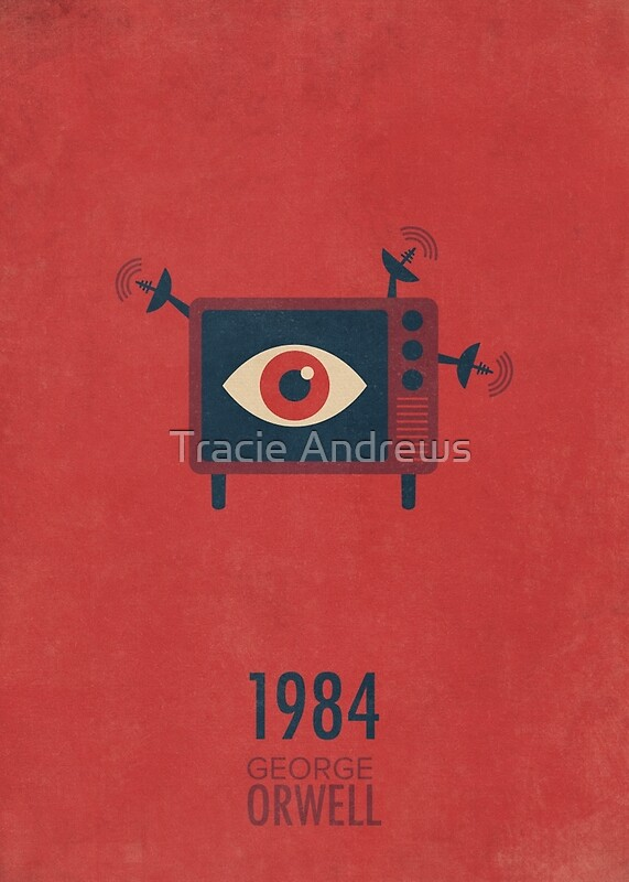 What George Orwell Got Wrong About the New Surveillance State     Book collectors   and I am one  often favour one edition of a novel over  all others  I have Nineteen Eighty four in several editions as well as  audio and
