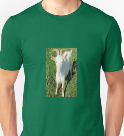 Billy The Kid Goat T-Shirt