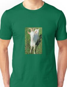 Billy 'The Goat' T-Shirt