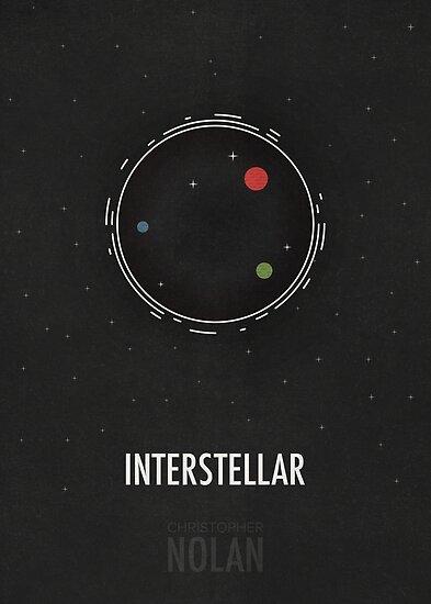 Interstellar by Tracie Andrews