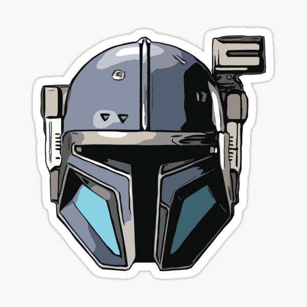Heavy Infantry Sticker