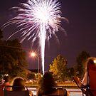 Fireworks! by vasu