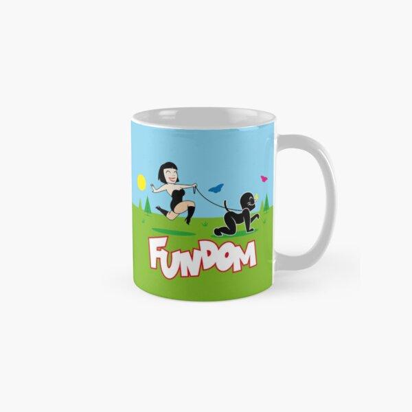 Fundom! Classic Mug