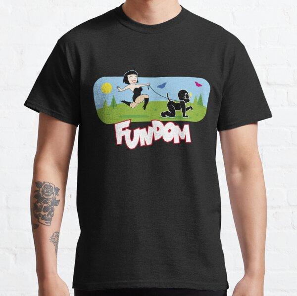 Fundom! Classic T-Shirt