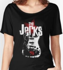 The Jerks, Since '79 Women's Relaxed Fit T-Shirt