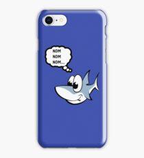 Sharkie iPhone Case/Skin