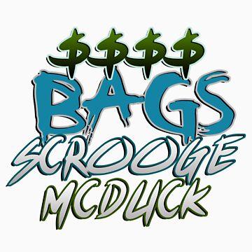 """Scrooge Mcduck"" by MinajFeenz"