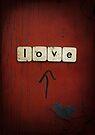 Love Found by Sybille Sterk