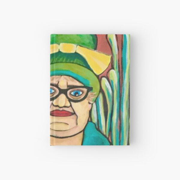 Mabel Had Regrets Hardcover Journal