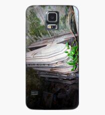 Stacked Coffins Case/Skin for Samsung Galaxy