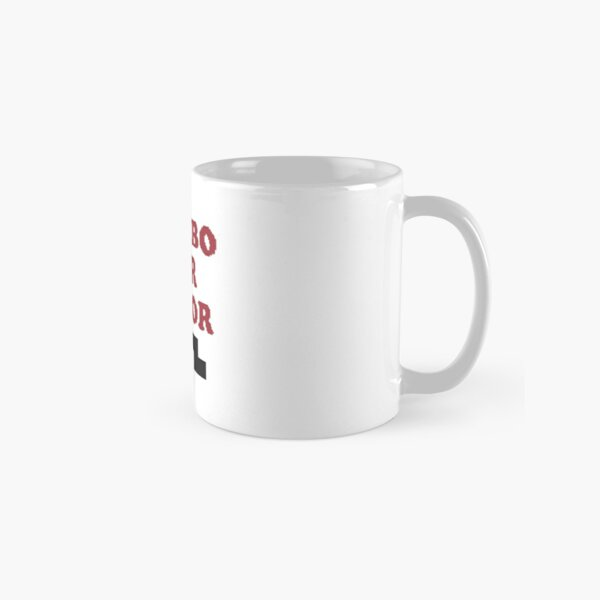 Mumbo for Mayor! Classic Mug