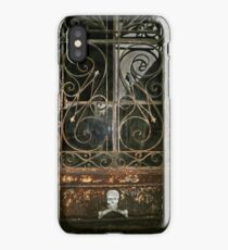 At Death's Door iPhone Case