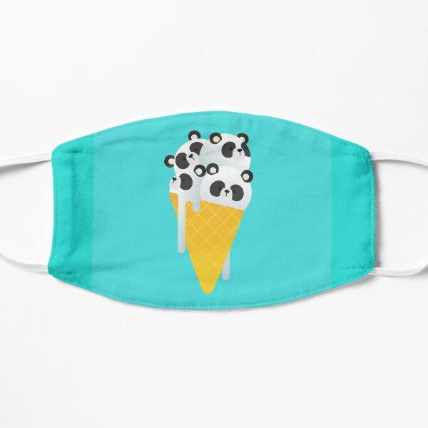 Panda Ice Cream Mask
