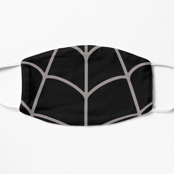 Máscara Mascarilla plana