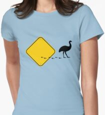Breat out - emu T-Shirt