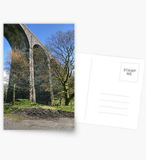 Underneath The Arches  Postcards