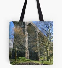 Underneath The Arches  Tote Bag