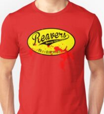 Reavers Baseball Unisex T-Shirt