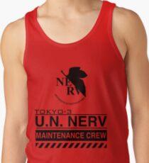Camiseta de tirantes TOKYO-3 NERV