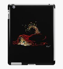 Kitten playing iPad Case/Skin