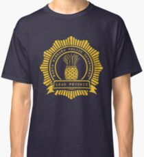 Pineapple Brigade Classic T-Shirt