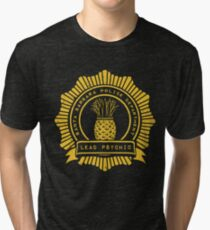 Pineapple Brigade Tri-blend T-Shirt