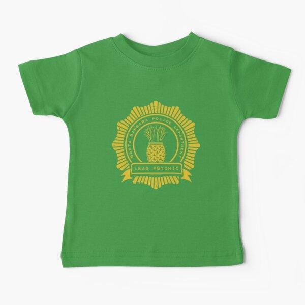 Pineapple Brigade Baby T-Shirt