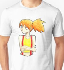 Pokemon - Misty T-Shirt