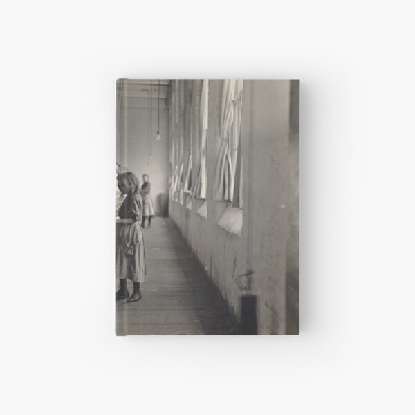 Famous Historical Photo Hardcover Journal
