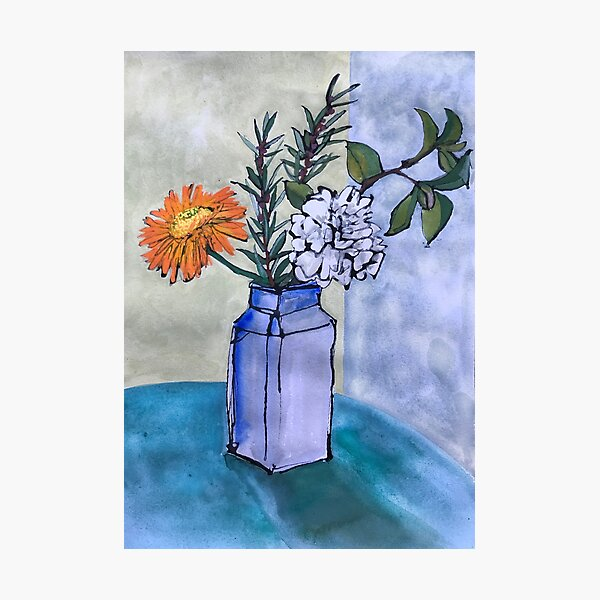 Lovely Bunch Photographic Print