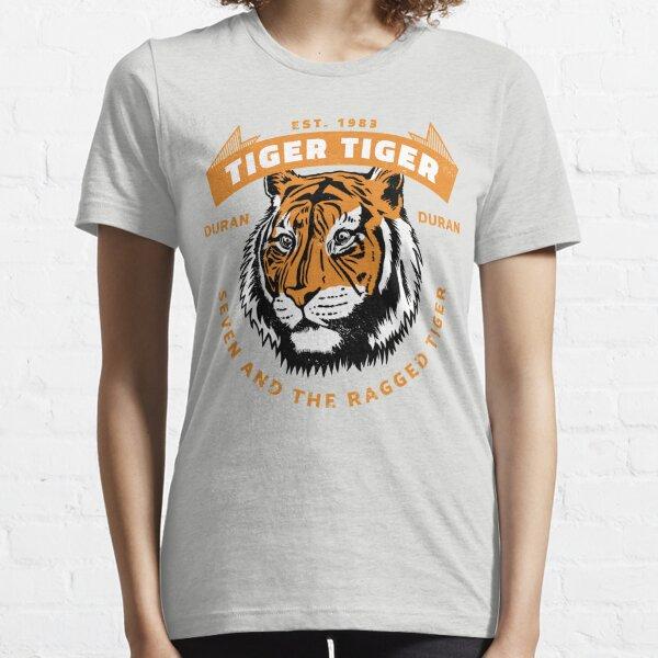 TIGER TIGER DURAN DURAN Essential T-Shirt